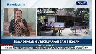 Video Siswa HIV Dikeluarkan Sekolah, ini Penjelasan Wali Kota Surakarta MP3, 3GP, MP4, WEBM, AVI, FLV Februari 2019