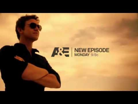 The Glades Season 4 Part 3 Trailer