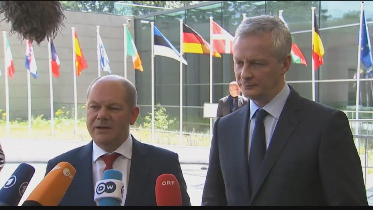 «Το Eurogroup θα καταλήξει σε μια λύση για την Ελλάδα με ελάφρυνση του χρέους»