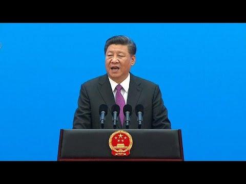 Κίνα: Ενίσχυση νέων μορφών ανάπτυξης