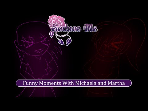 『Michaela & Martha』Seduce Me Stream Highlights - 3/20/2015