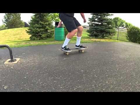 Skating 2012