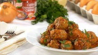 Editorial Block 1 - Knorr Caldo Granulado com sabor a Carne
