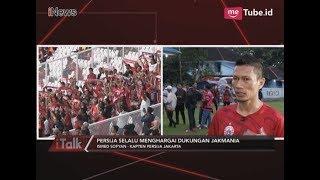 Video Pengakuan Ismed Sofyan Saat Nyaris Tinggalkan Persija Part 03 - iTalk 25/02 MP3, 3GP, MP4, WEBM, AVI, FLV Oktober 2018
