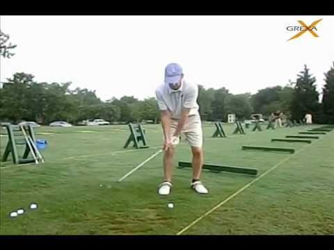 Improving your short game – by Grexa Golf Instruction