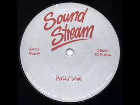 makinlove - Taken From This EP : http://www.discogs.com/release/794940.