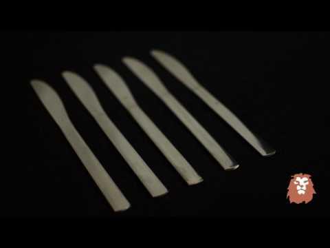 Windsor Dinner Knife Demo by LionsDeal.com