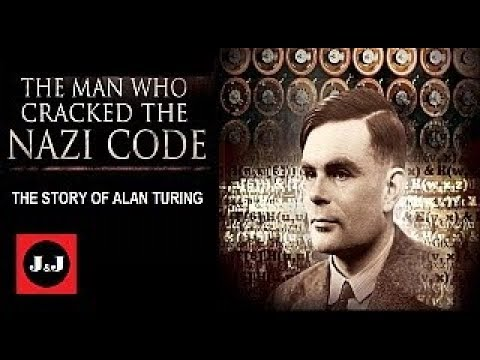 Alan Turing -The Man Who Cracked the Nazi Code, Greek subs