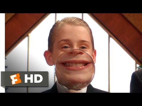 Richie Rich (5/7) Movie CLIP - Richie Runs Things (1994) HD