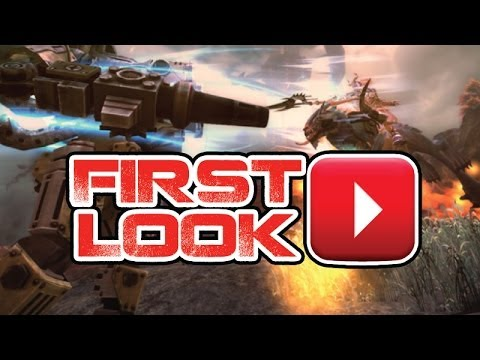 Black Gold Online — Gameplay First Look