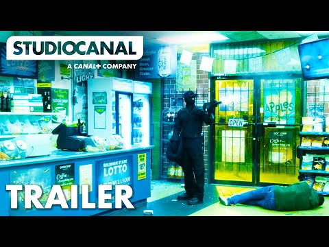 DRAGGED ACROSS CONCRETE - 30 Spot - Starring Mel Gibson and Vince Vaughn видео