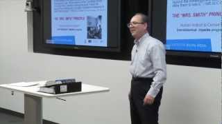 Video Game Law March 13, 2013 Jon's Talk: