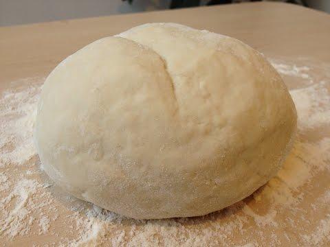 Как сделать тесто вареников