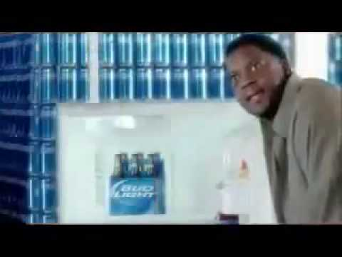 Bud Light House of Beer Commercial 2010 Super Bowl