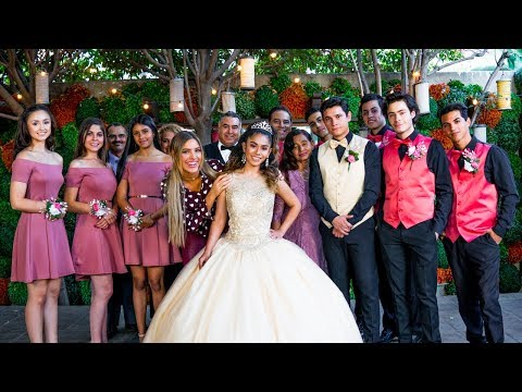 Best Quinceañera Ever | Lele Pons