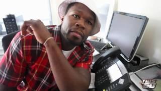 50 Cent Goes Mel Gibson On Shyne....HAHAHAHA