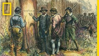 Video What Happened to the Lost Colony at Roanoke? | National Geographic MP3, 3GP, MP4, WEBM, AVI, FLV Oktober 2018