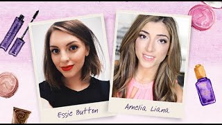 NYC Meet and Greet with Est�e and Amelia!