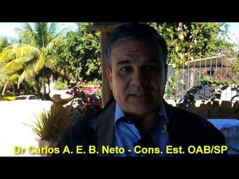 No Cadin, prefeitura cobra ex-prefeito de Dolcinópolis por dívida de R$ 7,6 mil