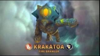 SKYLANDERS IMAGINATORS LEAK!! (Krakatoa In-Game)*Found on 4Chan**New video coming very soon :)