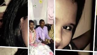 THE CELEBRATION MARRIAGE OF KADIRA SALEH  MAHAD KAMIL