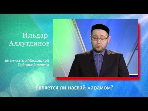 шамиль аляутдинов о сексе-ря2