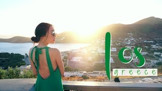 Ios Greece  City new picture : Ios Greece | Travel VLOG