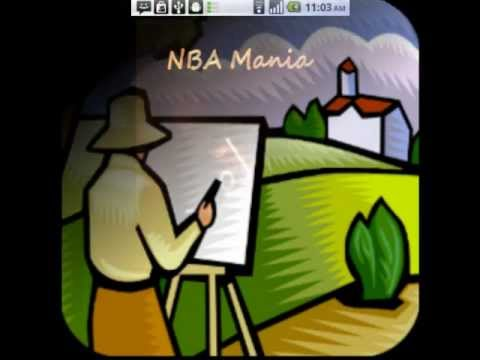 Video of I'm Painter for S-Pen