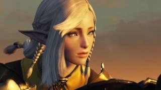 Видео к игре Bless из публикации: Интервью с продюсером MMORPG Bless