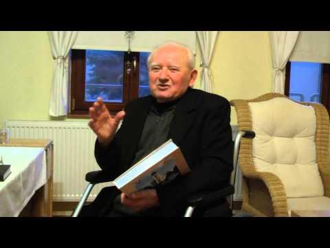 J. E. Mons. Dominik Hrušovský o monografii o obci Maňa
