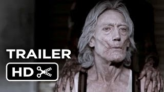 Nonton Blood Shed Official Trailer 1 (2014) - Bai Ling Horror Movie HD Film Subtitle Indonesia Streaming Movie Download