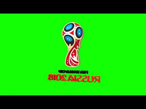 Worldcup 2018 Russia _ 3D Logo - Lower Third - Transition PACK | Visual Effects Channel (видео)
