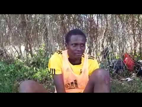 Interview of the players of Kamulu Fc after the Game