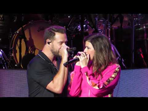 Video Little Big Town singing Summer Fever in concert 7/21/18 at Xfinity Center MA download in MP3, 3GP, MP4, WEBM, AVI, FLV January 2017
