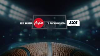 UA3X3 is the ultimate 3-on-3 basketball tournament (FIBA endorsed) brought to you by Under Armour Southeast Asia. It offers...