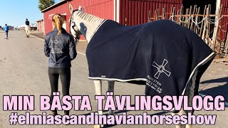 Video ELMIA - TÄVLINGSVLOGG 1 MP3, 3GP, MP4, WEBM, AVI, FLV Oktober 2018