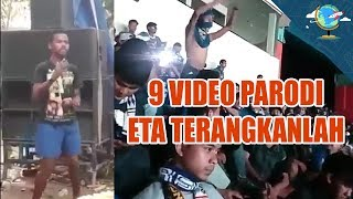 Video 9 VIDEO PARODI ETA TERANGKANLAH MP3, 3GP, MP4, WEBM, AVI, FLV Oktober 2017