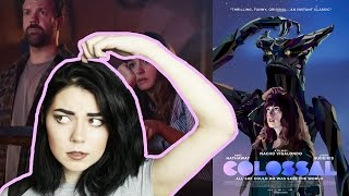 Video Colossal Movie Review • Rated N MP3, 3GP, MP4, WEBM, AVI, FLV Maret 2018