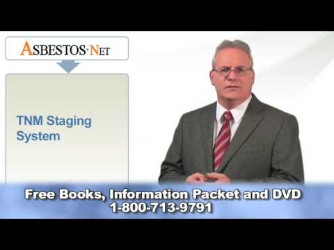 Mesothelioma Staging – TNM Staging System | Asbestos.net