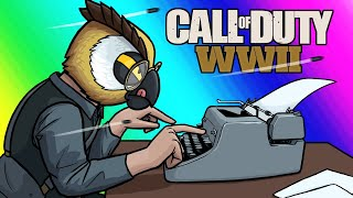 Video Call of Duty WW2 Funny Moments - Type the Essay Faster!! MP3, 3GP, MP4, WEBM, AVI, FLV Desember 2018
