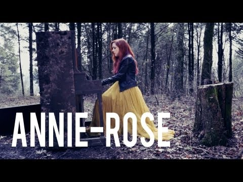 JUSTIN BIEBER – As Long As You Love Me – COVER Annie-Rose