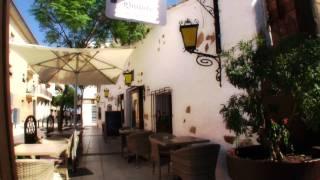Playa De Aro Spain  city images : Video Platja d'Aro -Costa Brava-