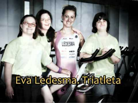 Watch video Síndrome de Down: Calendari Down Lleida 2012