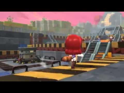 《楓之谷 2》首度曝光遊戲實機影片 可愛冒險登場!