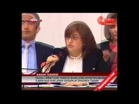 Video Kamer Genc - Fatma Sahin Tartisma, Turk kadininin yeri download in MP3, 3GP, MP4, WEBM, AVI, FLV January 2017