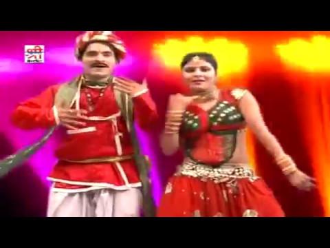 Marwadi DJ Song - Bhandara Main Nache Mari Bindani | ORIGINAL VIDEO | FULL Video | Yash Rathore