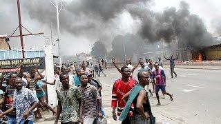 C'était une journée à haut risque en République démocratique du Congo (RDC). Et comme il fallait le craindre, cela s'est terminé dans le sang. Au moins 17 ...