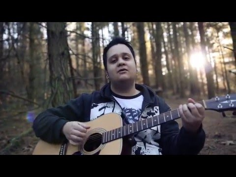 Justin Bieber - Love Yourself // Cover By Diego Teksuo