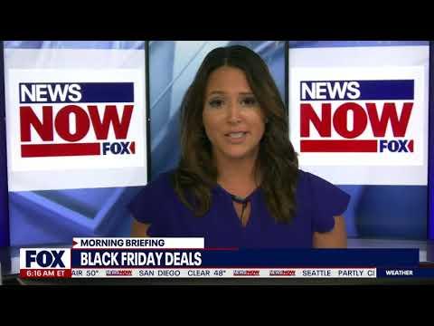 LIVE: Black Friday Coverage, Trump alleges ' massive fraud' of vote count