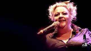 Kaz Hawkins - Memories of Etta show (promo)
